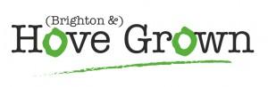 Hove Grown logo