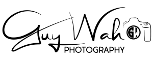Guy Wah Photography logo