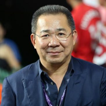 Thank You Khun Vichai