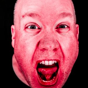 Guy Wah: Triggered debuts at Brighton Fringe in May 2019